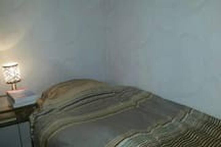 jolie chambre au coeur de villeneuve d'ascq - Villeneuve-d'Ascq - Pis