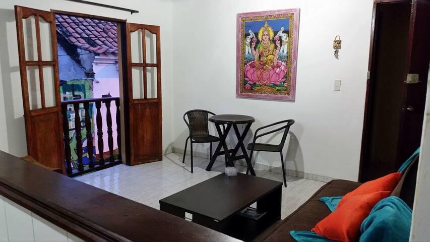 Cute apartment in PERFECT location! - Cartagena - Leilighet