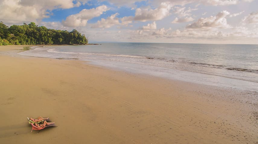 Elan at Ballena Beach Three Bedroom Condo Unit 5C - Provincia de Puntarenas - Wohnung