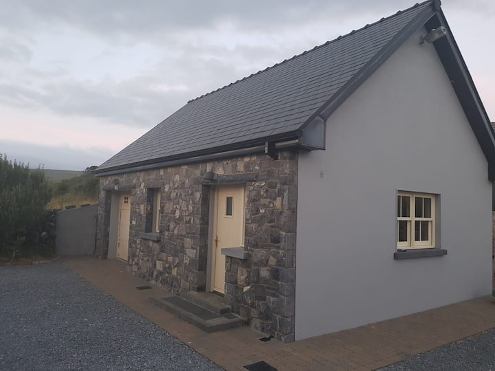 2 Bedroom Chalet in Fanore, Co.Clare with Sea View