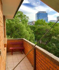 Quiet apartment located off the Parramatta river - Parramatta