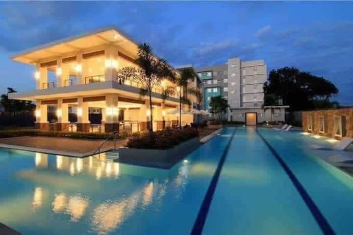 8 Spatial Davao Condominium