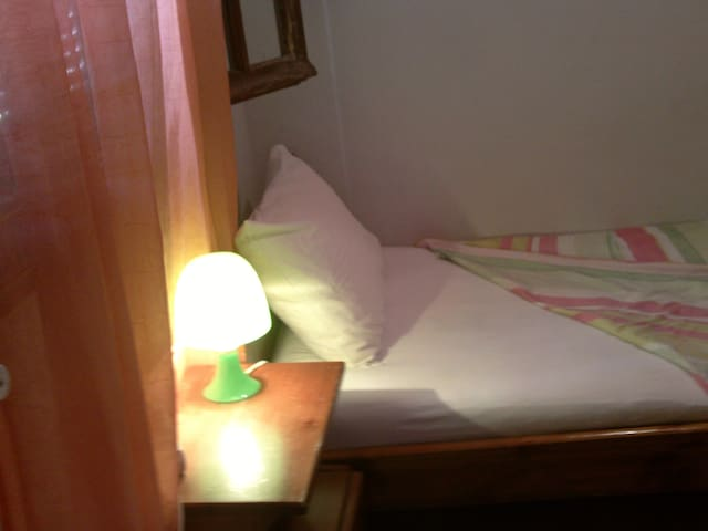 Little room in the heart of old town Kalamata
