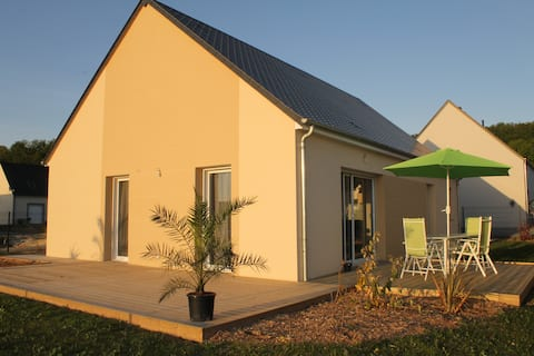 Charmante maison au coeur du Calvados