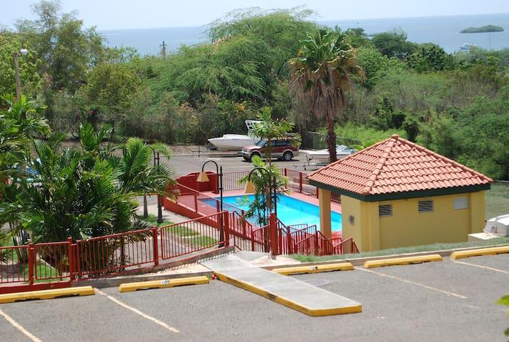Lajas La Paguerra 2/2 Apartment - Lajas - Byt