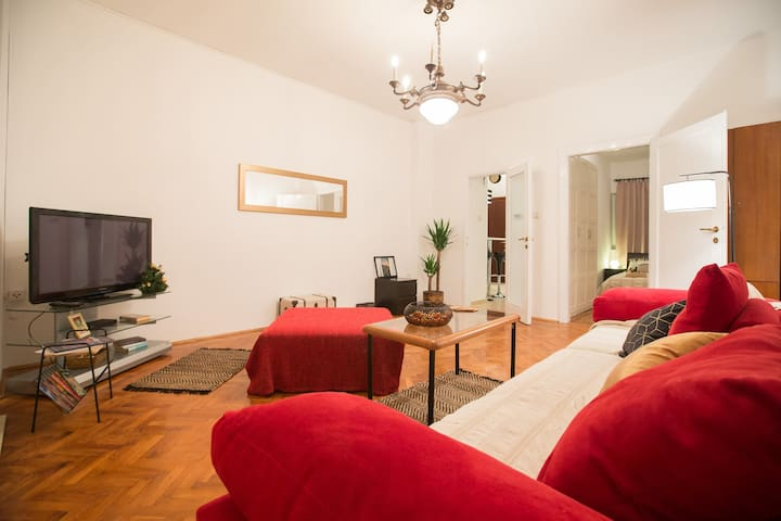 Apartment MaTea 2  in Zagreb center
