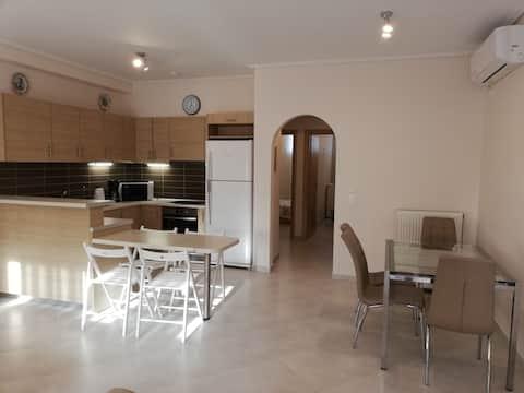 Valentina's Apartment near the Athens Airport &Sea