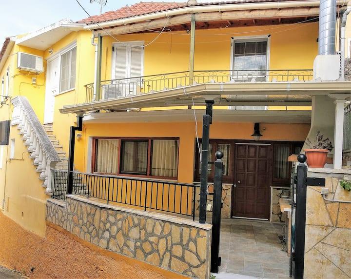 House Grigoris Tsigros