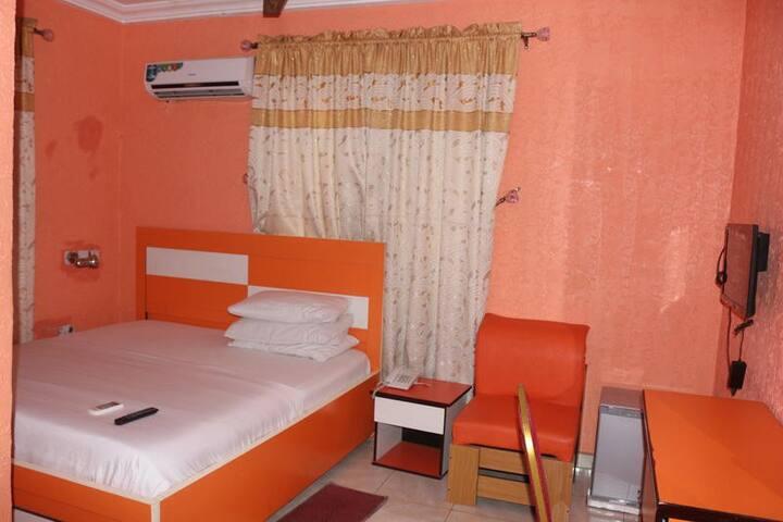 Grand Decent Hotel - Superior Room