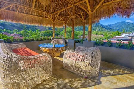 Luxury Room #2 in beautiful Senggigi Villa - Batu Layar - Villa