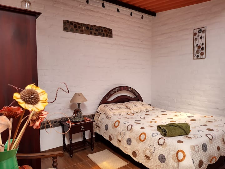 Linda Suite Independiente / Cozy Independent Room