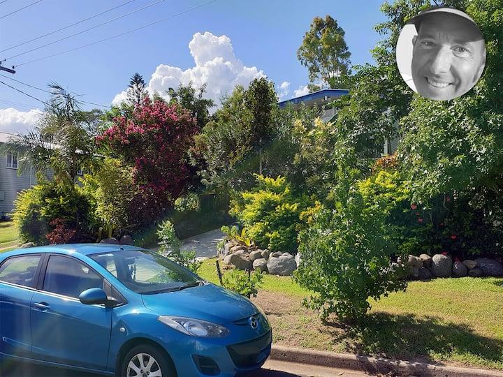 Rob's Hillside Homestay