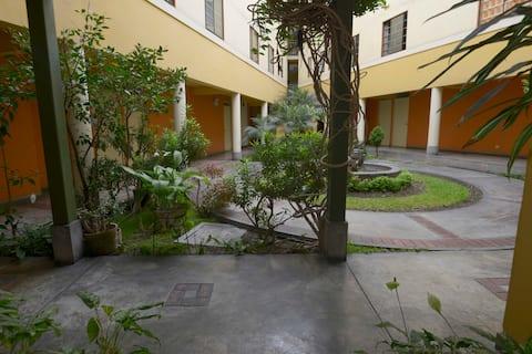 Nice, Cozy Apart in Barranco, Lima