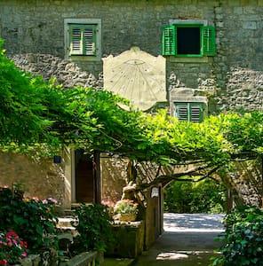 Room Radmanove Mlinice (14331-S3) - Almissa
