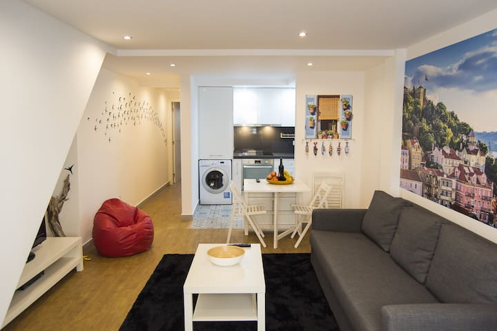 Charming Lisbon7 apartment - Lisboa - Departamento