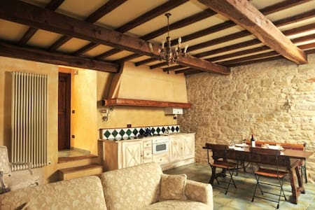 Apartment Ginepro near Assisi