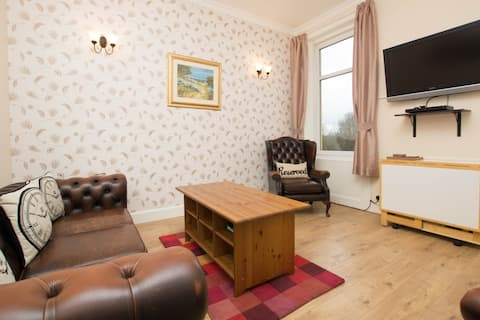 The Getaway, Great Value,Friendly, Central area.