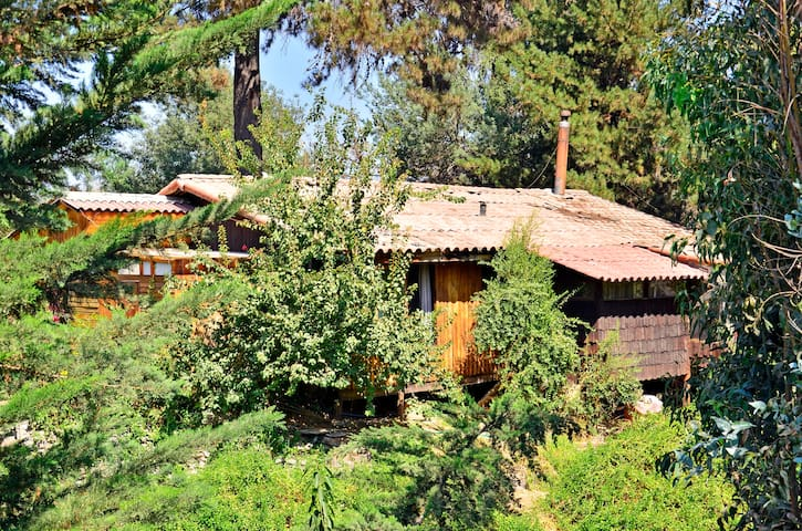 Marvelous place pure mountain air - Santiago - Bed & Breakfast