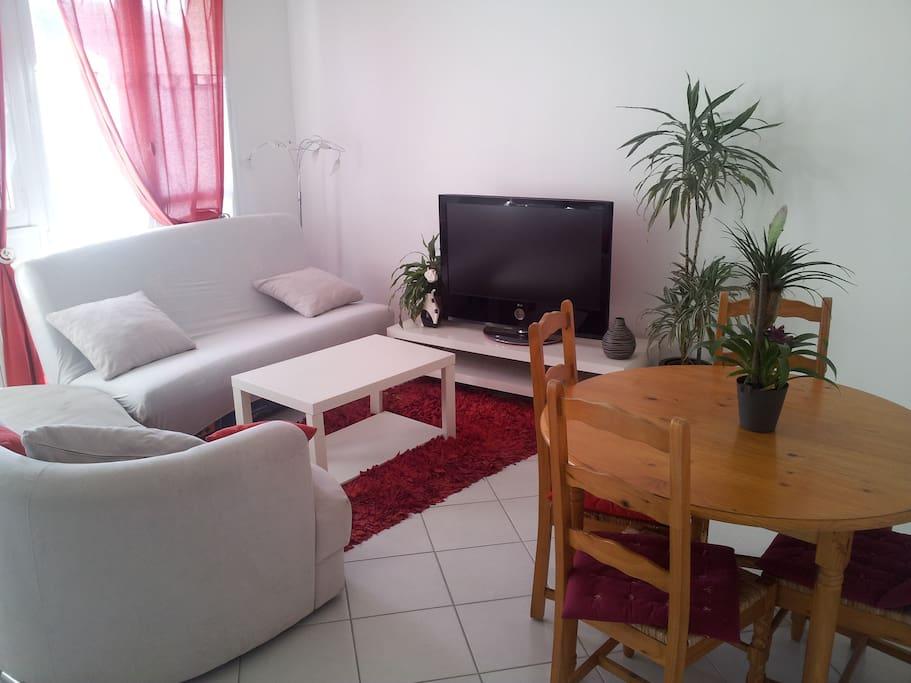 chambre douillette au calme dans ch appartements louer chamb ry rh ne alpes france. Black Bedroom Furniture Sets. Home Design Ideas