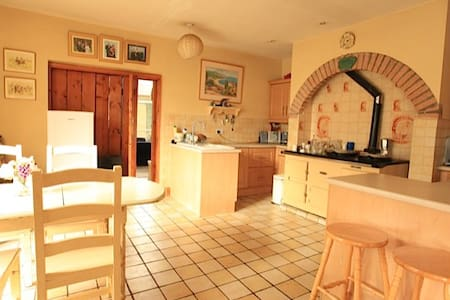 Wicklow Amenities At Your Door! - Enniskerry