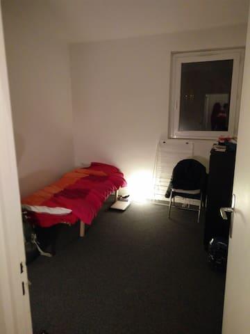Chambre 1 personne dans colocation - Bourg-la-Reine