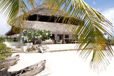 Nyumba Ya Madau - 1 to 5 bedrooms  - Malindi