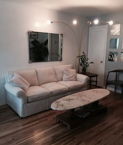 Table Rock-Mid Century Apartment - Boise