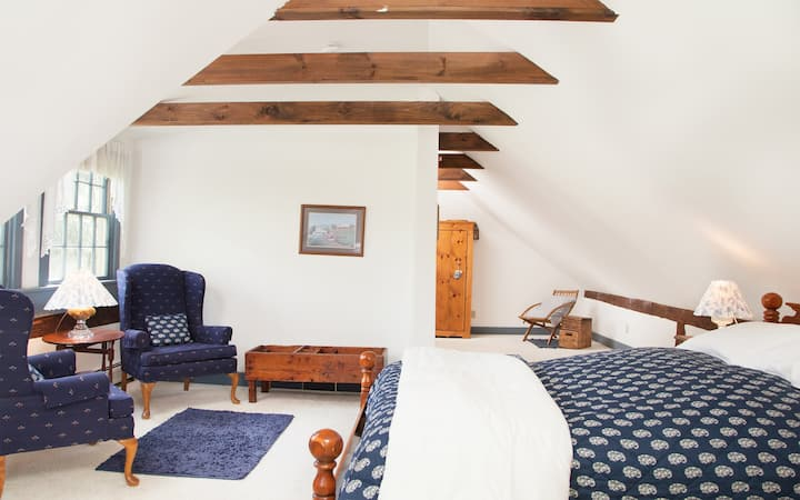 2-3-bedroom Cottage - Sugarbush/Mad River Valley