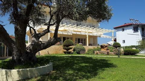 Georgia's House Salonikiou Sithonia Chalkidiki