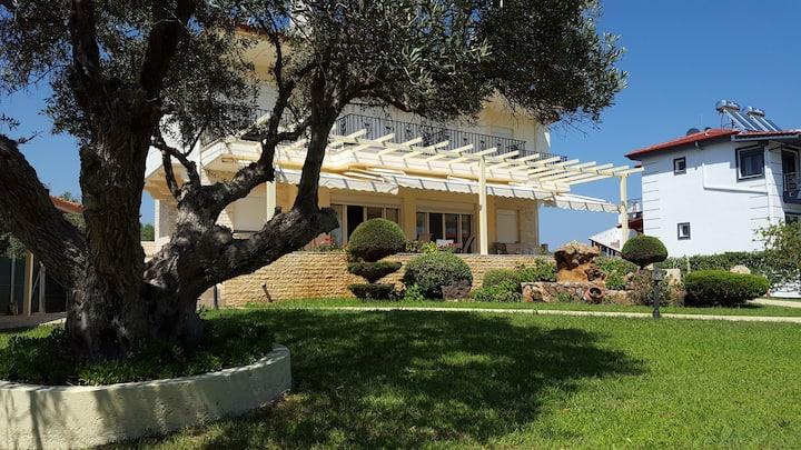 Georgia's House-Salonikiou-Sithonia-Chalkidiki