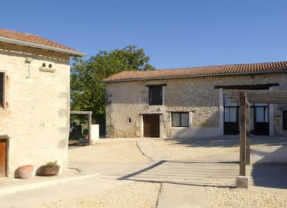 Peaceful Cottage (Facilities for disability) 6pax - Maison