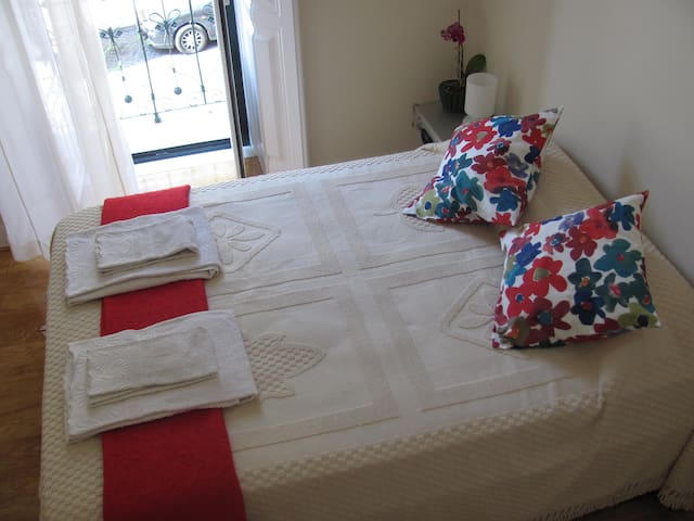 Casa do Largo Apartment up to 5Pax