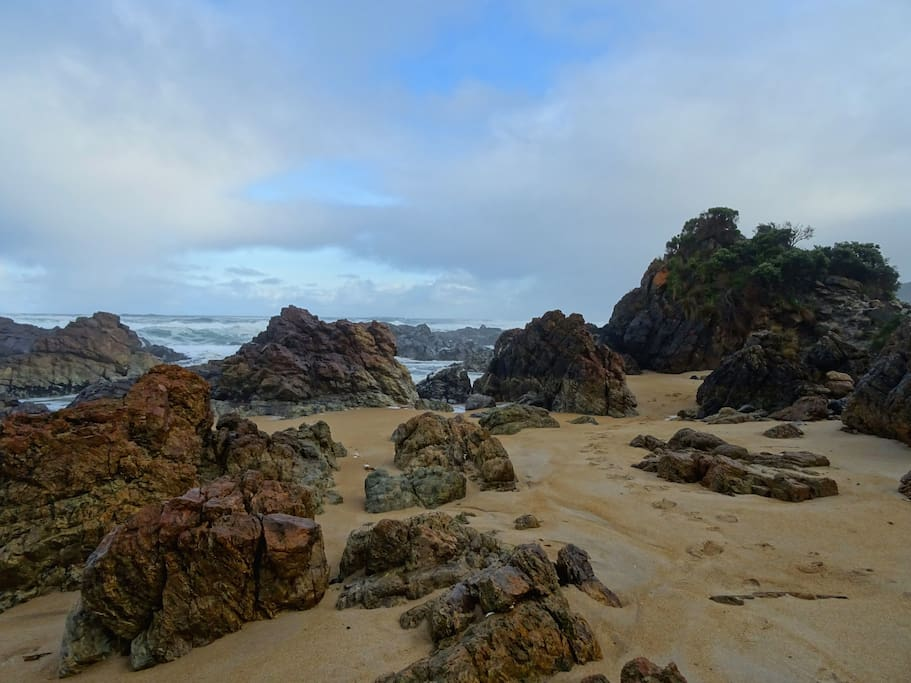 Some of the many rock formations.. a Photographers Paradise...