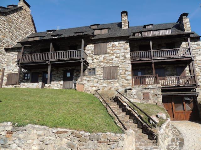 Casa adosada Pleta Baqueira Maladet - Baqueira - House