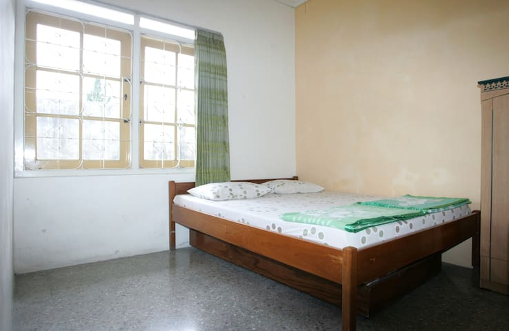 Progo riverside 2 - Kalibawang - Дом