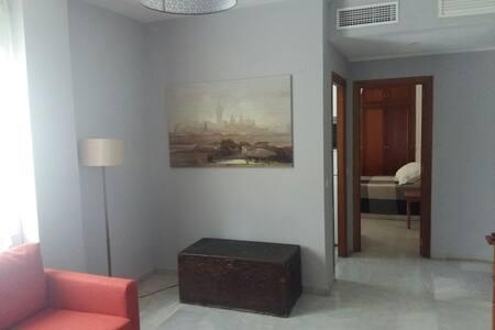 Apartamento con terraza - Mairena del Aljarafe - Wohnung