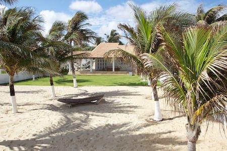 Beachfront  Paradise  in Taiba - Taíba