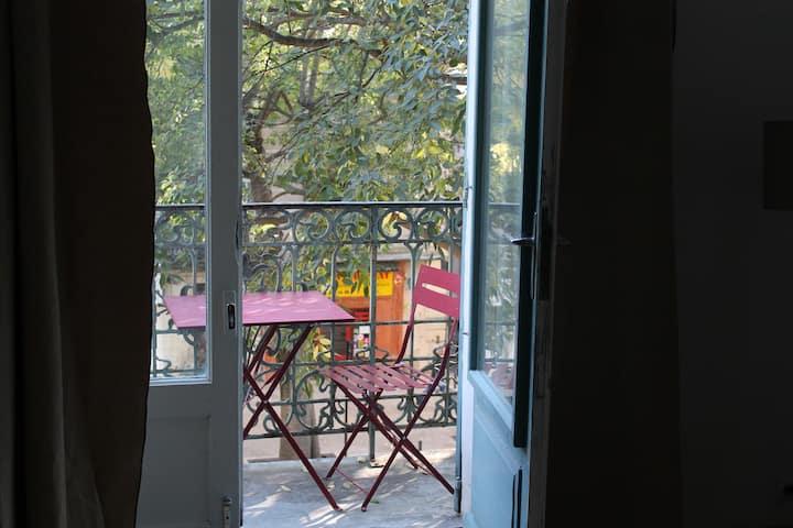 Loft spacieux au centre historique de Nîmes