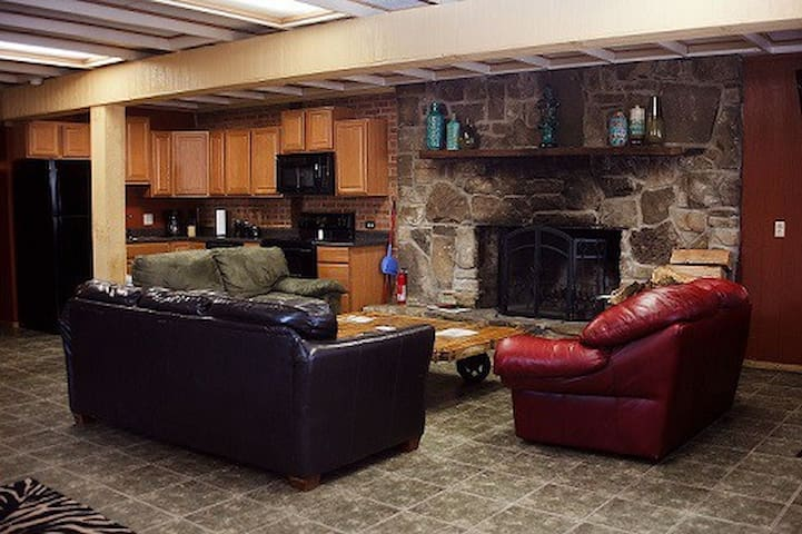 Highlands Suite - Great for Your Group Ski Trip! - Jones Mills - Outros
