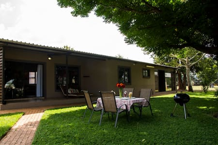 Waterside Rest - Self Catering Cottage