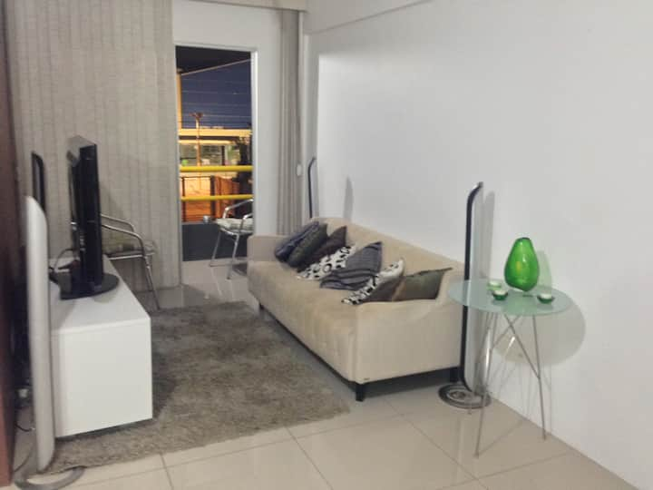 Furnished Apartment in Noble Area