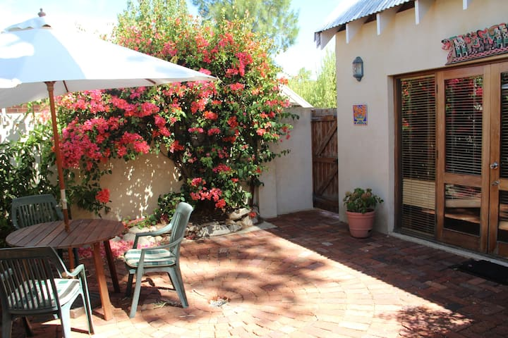 Twin Gums-Subiaco/Perth Cottage - Subiaco - Apartament