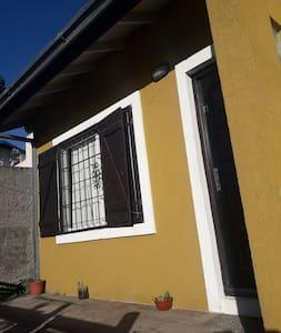 La casa de Pelusa
