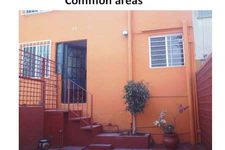 Rooms near Tec de Monterrey, CEM. - Ciudad López Mateos