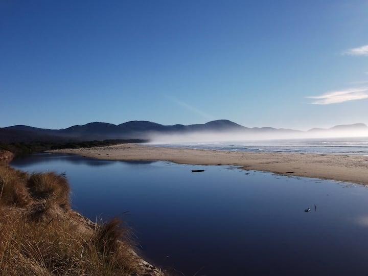 Seaview Retreat Bream Creek - Ocean views