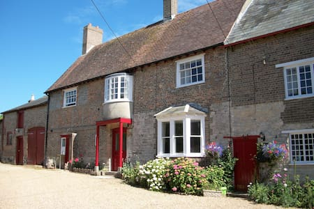 Friendly B&B Double with en suite bathroom - Dorchester - Bed & Breakfast