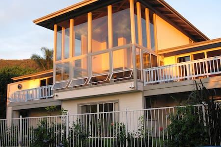 Idyllic Honaunau Deluxe Loft Suite