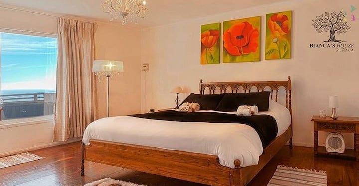 Hotel Boutique Bianca's House Cafetería& Spa Suite