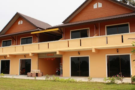 Relaxation Guesthouse Phuket - Bed & Breakfast