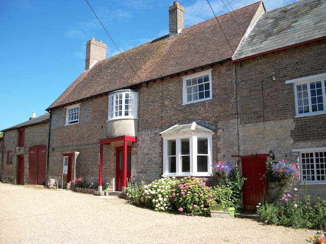 Friendly B&B 2 Double Rooms with a bathroom - Dorchester - Bed & Breakfast